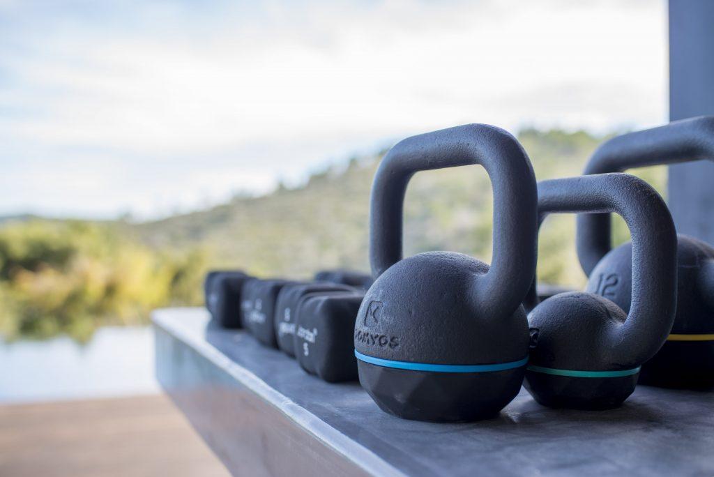 Fitness Holiday Retreat Ibiza